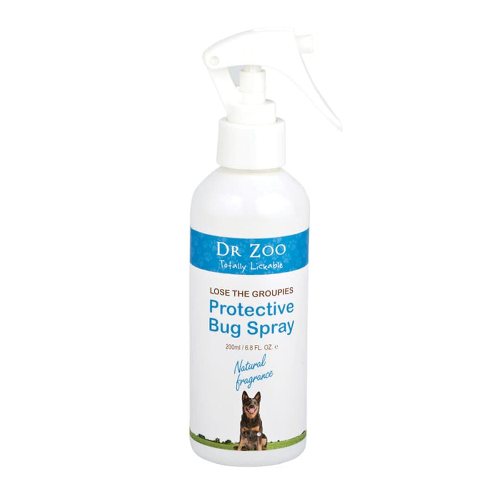 Dr Zoo Lose the Groupies Protective Bug Spray
