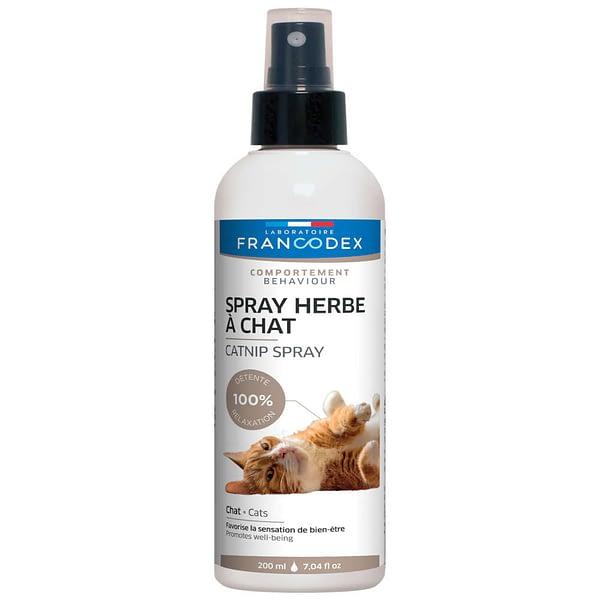 Francodex Catnip Spray