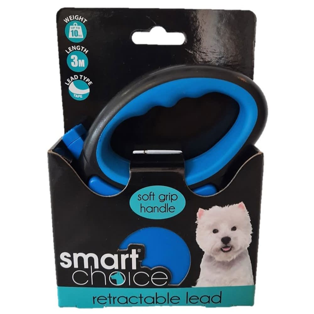 Smart Choice 3M Retractable Dog Lead