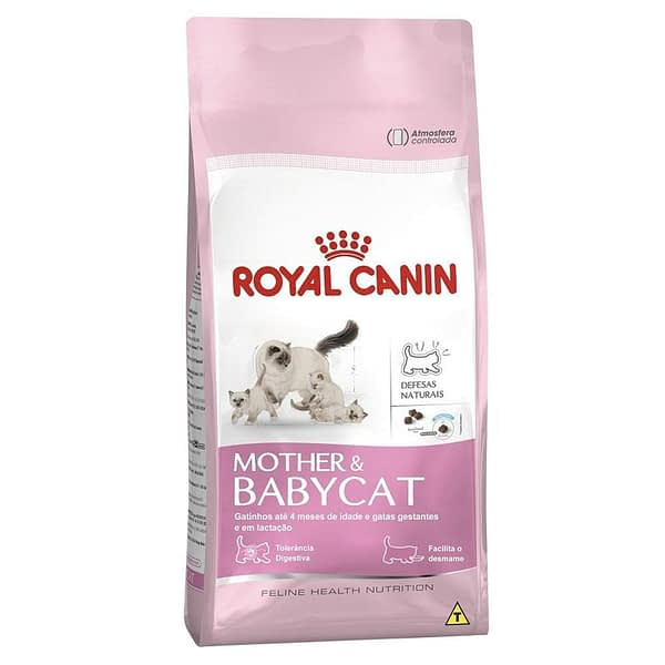 Royal Canin Feline Mother & Babycat 34