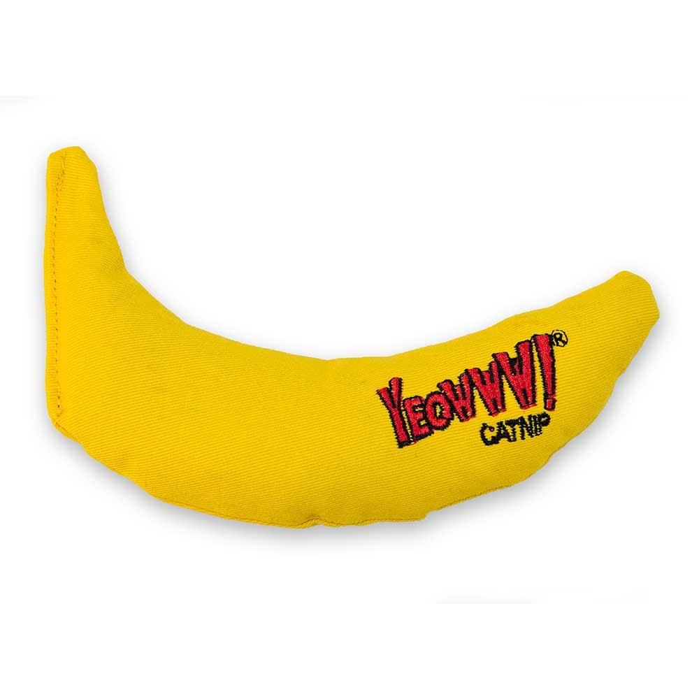 Ducky World - Yeowww! Chi-CAT-a Banana