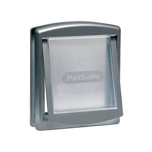 Staywell Plastic 2-way Pet Door - Grey