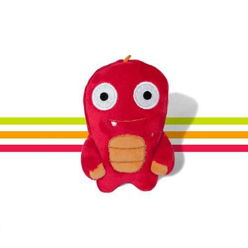 Alien Flex plush toy mini Stixx