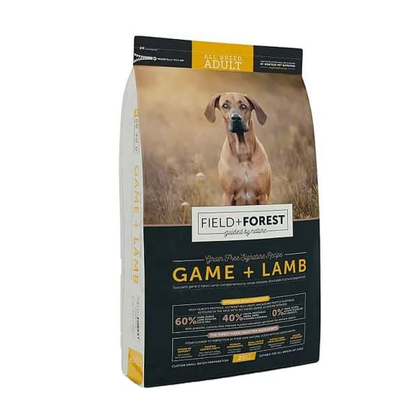 Montego Field & Forest Game + Lamb Adult