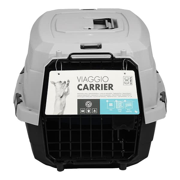 M-Pets Viaggio Airline Carrier for Cats and Dogs