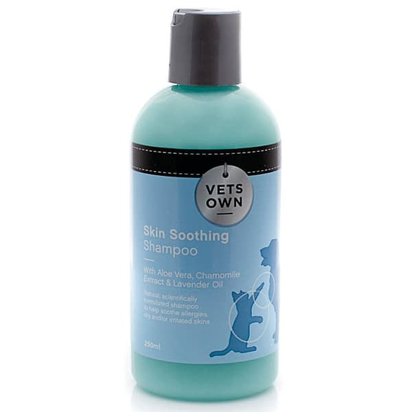 Vets Own Skin Soothing Shampoo