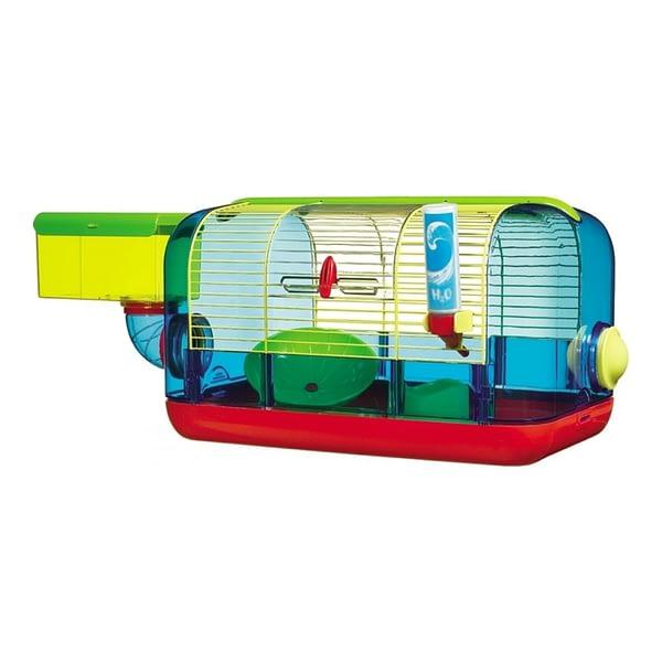 Habitrail Playground Kit