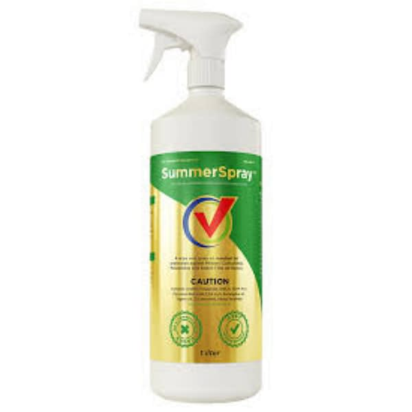 VetsBrands Summer Spray